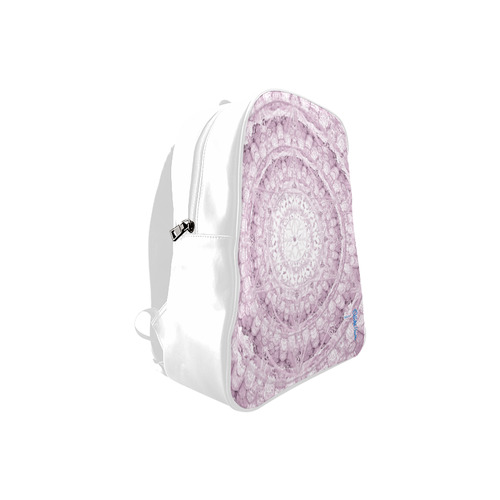 Protection-Jerusalem by love-Sitre Haim School Backpack/Large (Model 1601)