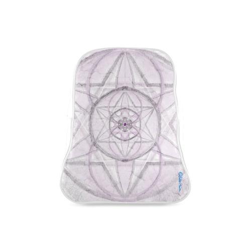 Protection- transcendental love by Sitre haim School Backpack/Large (Model 1601)
