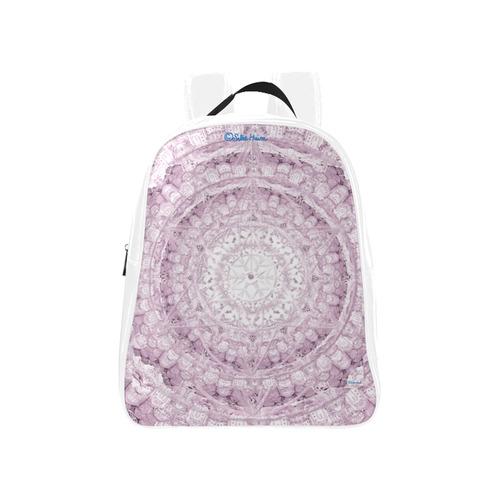 Protection-Jerusalem by love-Sitre Haim School Backpack (Model 1601)(Medium)