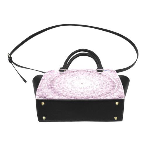 Protection-Jerusalem by love-Sitre Haim Classic Shoulder Handbag (Model 1653)