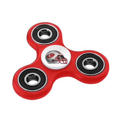 Jays Football Helmet Fidget Spinner