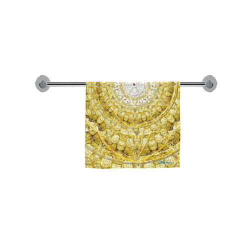 """protection from Jerusalem of gold Custom Towel 16""""x28"""""""