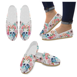 Women's Casual Shoes (Model 004)