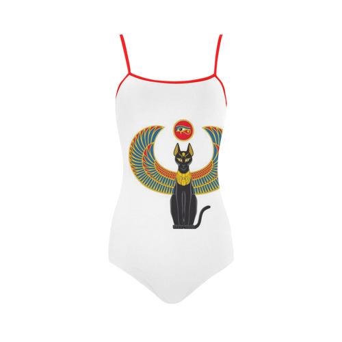 Bast Eye Of Ra Swimsuit Strap Swimsuit Model S05 Id D1674581