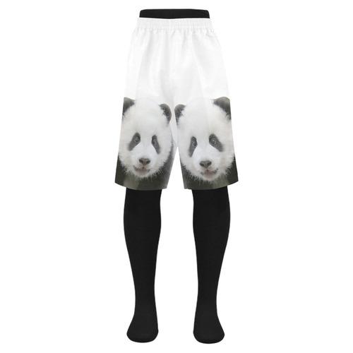 Panda Bear Men S Swim Trunk Model L21 Id D1696181