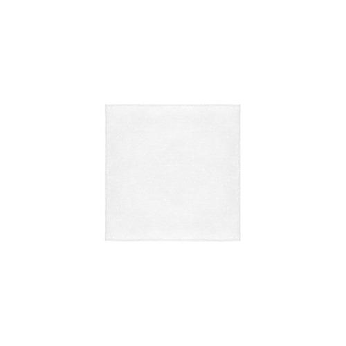 """Cream Blush Square Towel 13""""x13"""""""