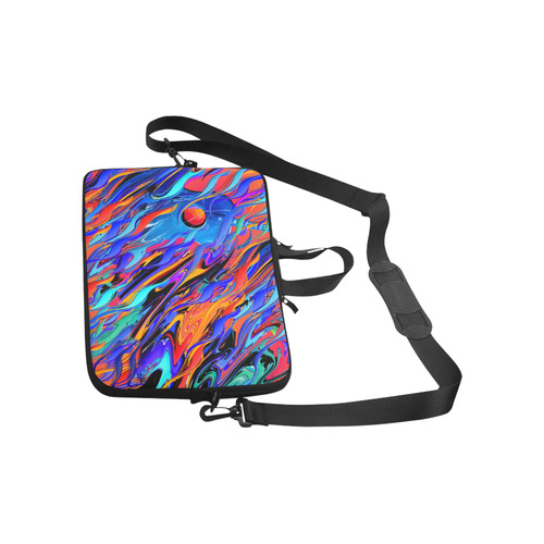 Macbook Pro Coloful Case Guitar Music Art by Juleez Macbook Pro 15''