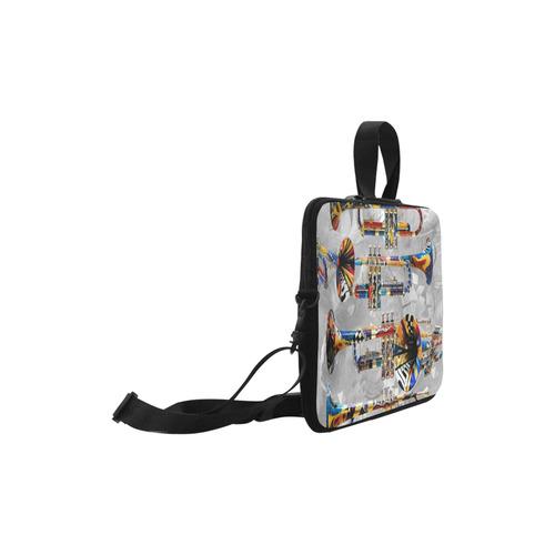 Juleez Macbook Pro Case Trumpet Design Macbook Pro 15''