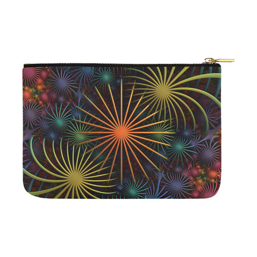 Fireworks Carry-All Pouch 12.5''x8.5''