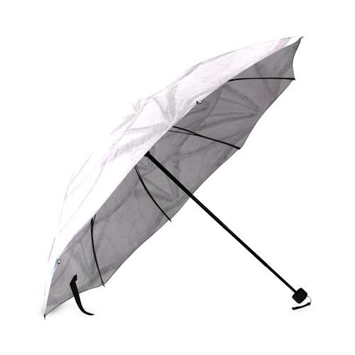 Protection- transcendental love by Sitre haim Foldable Umbrella (Model U01)
