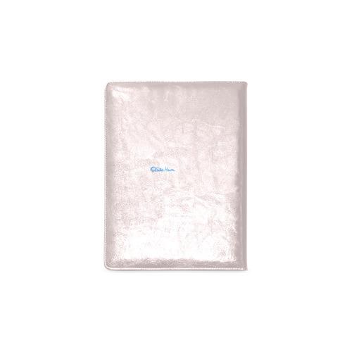 protection- vitality and awakening by Sitre haim Custom NoteBook B5