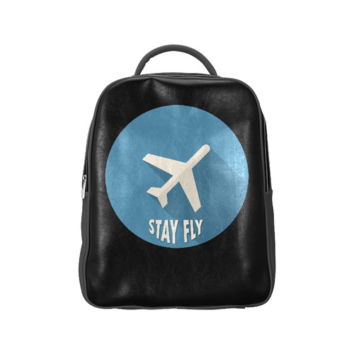 stay fly Popular Backpack (Model 1622)