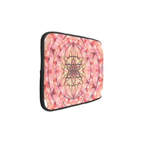 protection- vitality and awakening by Sitre haim Custom Sleeve for Laptop 15.6""
