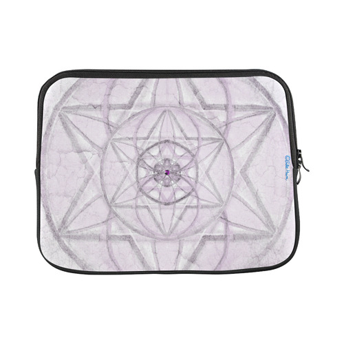 Protection- transcendental love by Sitre haim Macbook Pro 13''