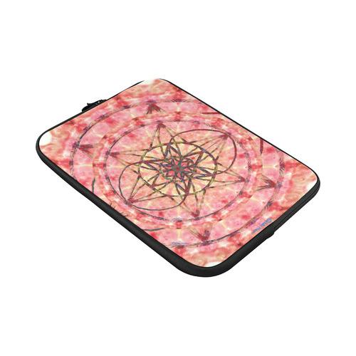 "protection- vitality and awakening by Sitre haim Custom Sleeve for Laptop 15.6"""