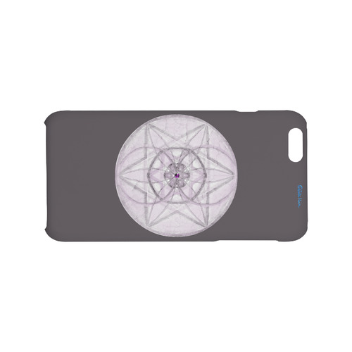 Protection- transcendental love by Sitre haim Hard Case for iPhone 6/6s plus