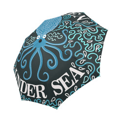 Auto-Foldable Umbrella
