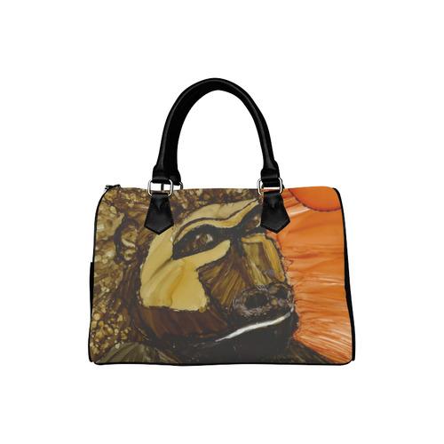Phil Boston Handbag (Model 1621)