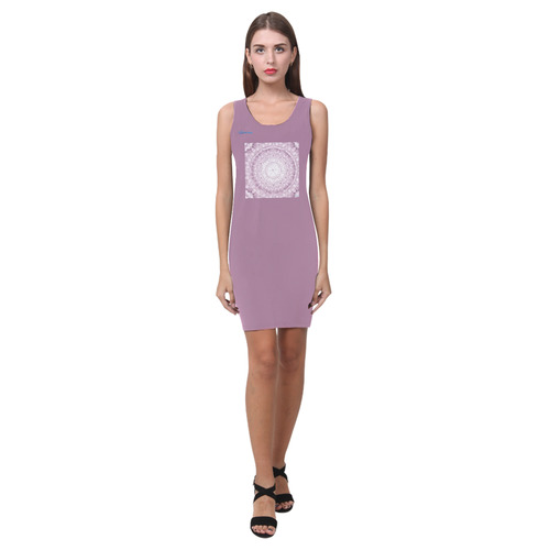 Protection-Jerusalem by love-Sitre Haim Medea Vest Dress (Model D06)