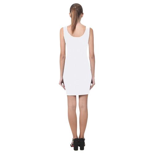 Protection-Jerusalem by love-Sitre Haim Medea Vest Dress (Model D06)