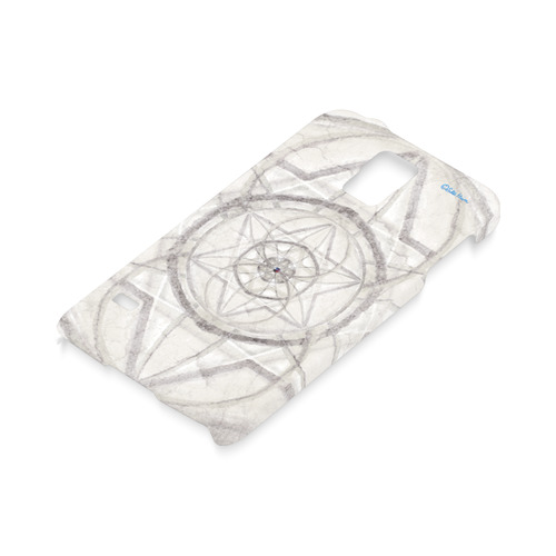 protection through fundamental mineral energy Hard Case for Samsung Galaxy S5