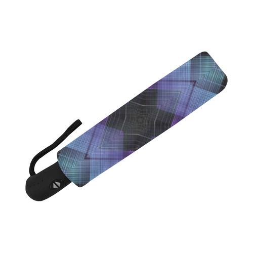 p114_5 Auto-Foldable Umbrella