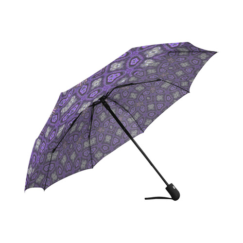 Ornament 49 Auto-Foldable Umbrella