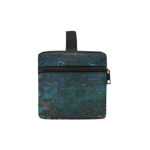 p18 Cosmetic Bag/Large (Model 1658)