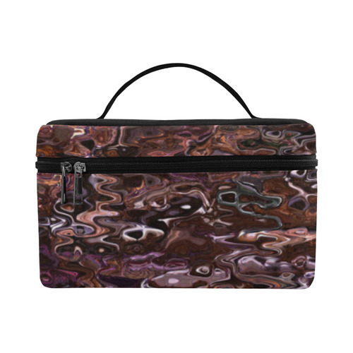 p16 Cosmetic Bag/Large (Model 1658)