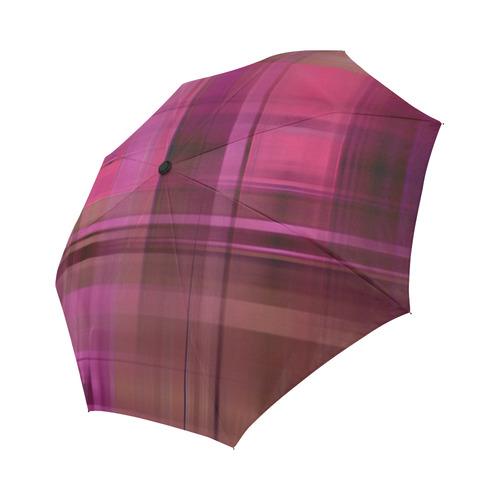 p113_12 Auto-Foldable Umbrella