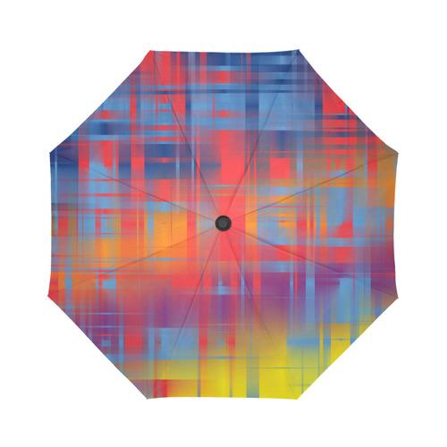 p113_3 Auto-Foldable Umbrella