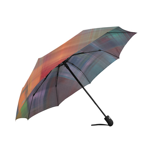 p113_6 Auto-Foldable Umbrella