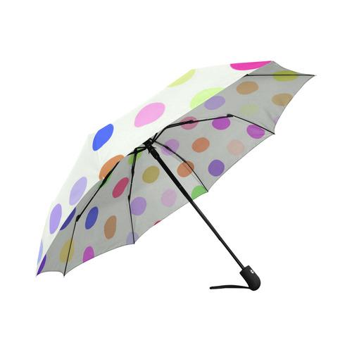 pt217_16 Auto-Foldable Umbrella