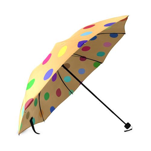 pt217_5 Foldable Umbrella