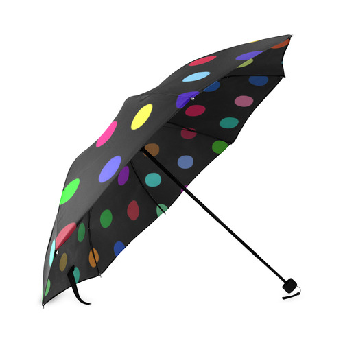 pt217_1 Foldable Umbrella (Model U01)