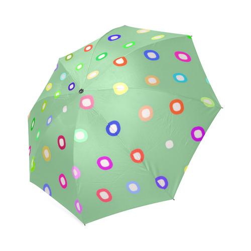 pt217_11 Foldable Umbrella