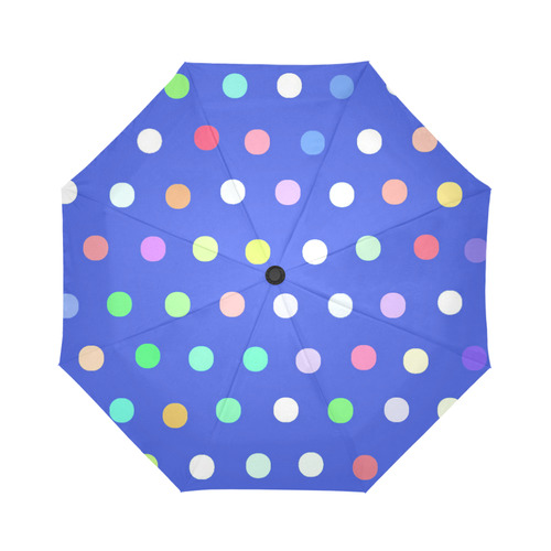 pt217_3 Auto-Foldable Umbrella