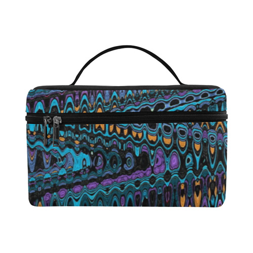 ap49_16 Cosmetic Bag/Large (Model 1658)