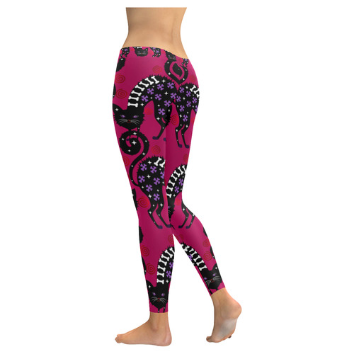 pussy leggings