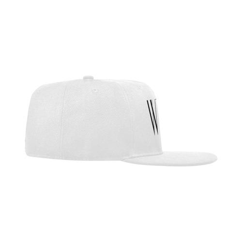 Funny WTFork Unisex Snapback Hat
