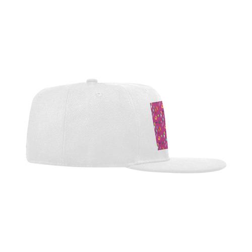 Aloha - Summer Fun 1B Unisex Snapback Hat