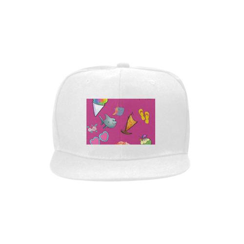 Aloha - Summer Fun 1 Unisex Snapback Hat