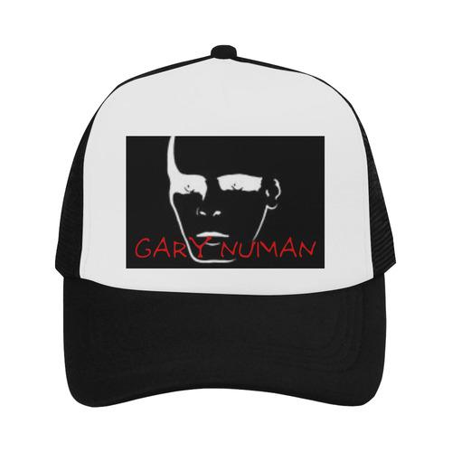 cbb34e78845 NUMAN CAP Trucker Hat