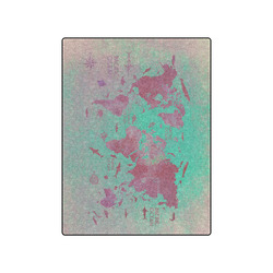 World map 29 gifts artsadd world map world map blanket gumiabroncs Image collections