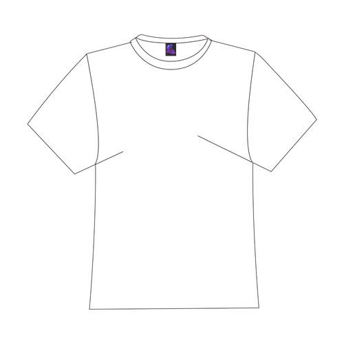smoky skull Logo for Men&Kids Clothes (4cm X 5cm)