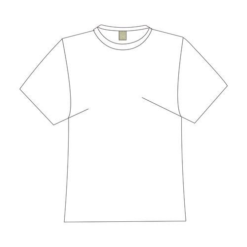 color skull 9 by JamColors Logo for Men&Kids Clothes (4cm X 5cm)