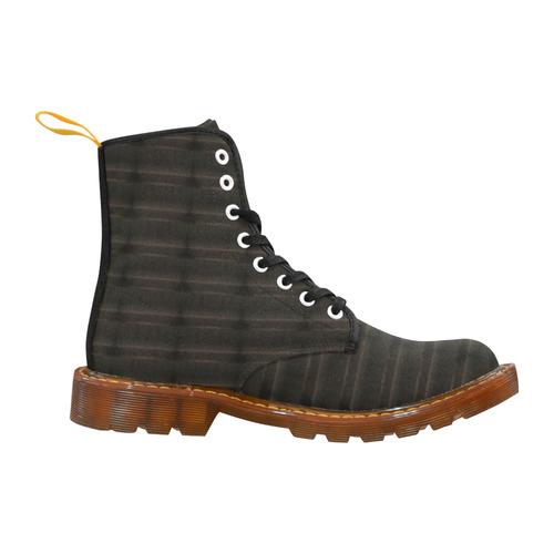 Unsueded V Martin Boots For Men Model 1203H