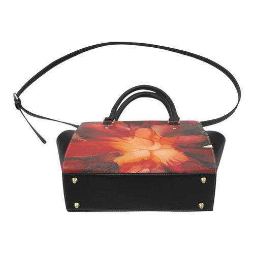 transcendence2 Classic Shoulder Handbag (Model 1653)