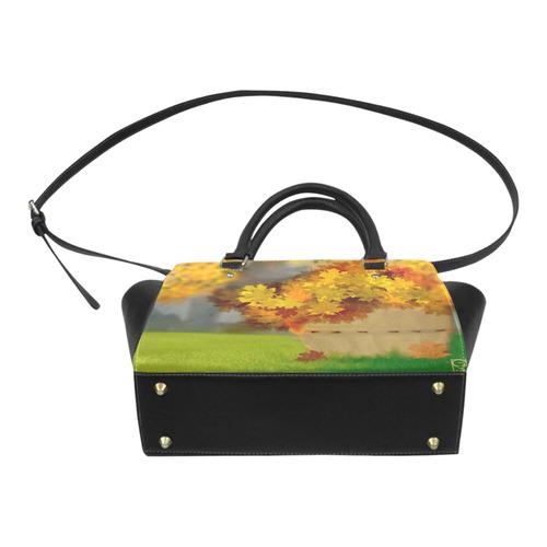 20151103_192741000_iOS Classic Shoulder Handbag (Model 1653)