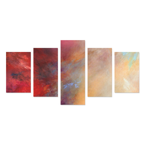 space2 Canvas Print Sets C (No Frame)